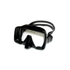 Маска Luchia черный силикон Corrall 3363 BK