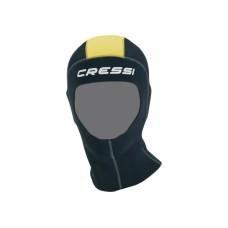 Шлем CASTORO 5 мм для г/к LONTRA муж L/M/S Cressi LR106603
