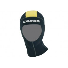 Шлем CASTORO 5 мм для г/к LONTRA жен SX/S/ M/ ML/ L/ XL Cressi LR106902