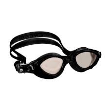 Очки FOX черный силикон / черные / линзы фотохромные Cressi DE202155