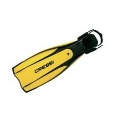 Ласты PRO LIGHT желтый L/XL Cressi BG171044