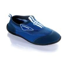 Тапочки REEF неопреновые, синие, 41, 42, 43, 44, 45, 46 Cressi VB944942