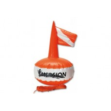 Буй круглый надувной Imersion B700