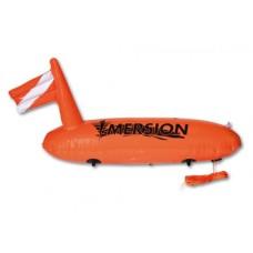 Буй торпеда надувной Imersion B701