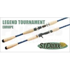 Legend Tournament Europe