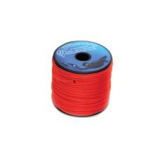 Линь Дайнема D1,5мм, на разрыв 300кг, (цена за 1м) - красный катушка 100м Picasso MP.FIO02359