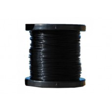 Монолинь 1,8мм (цена за 1 м) - черный катушка 100м Picasso MP.FIO02323