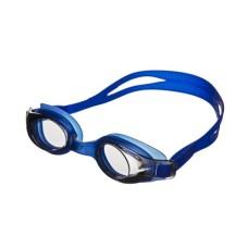 Очки для плавания FREESTYLE-Junior покрытие Аnti-FOG, рамка/линза - голубая/дымчатая Saeko P110AV05211