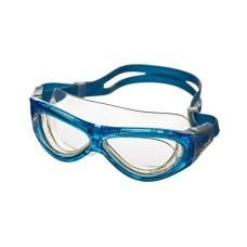 Очки для плавания/водных видов спорта MARINER зеркальные линзы, рамка - прозрачная синяя Saeko PK50AV05215