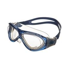 Очки для плавания/водных видов спорта MARINER зеркальные линзы, рамка - серо-голубая Saeko PK50AV05211