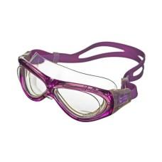 Очки для плавания/водных видов спорта MARINER зеркальные линзы, рамка - розовая Saeko PK50AV05213