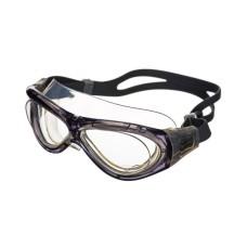 Очки для плавания/водных видов спорта MARINER зеркальные линзы, рамка - дымчатая Saeko PK50AV05214