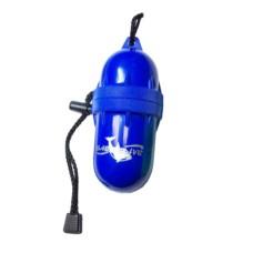 Бокс водонепроницаемый (S), синий saecodive AD-06В