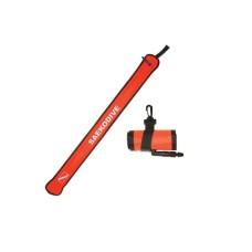 Буй-маркер надувной saecodive SB-02