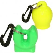 держатель-защита загубника регулятора желтый saecodive AM-02FY