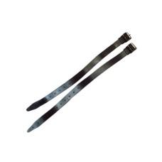 Ремешок для ножа черный PVC saecodive 1077