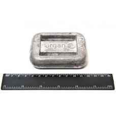 Груз САР 1 кг без покрытия GRSAR1