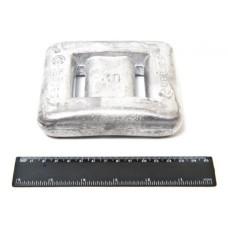 Груз САР 3 кг без покрытия GRSAR3