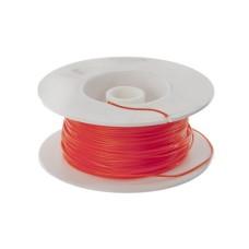 Линь САРГАН CLIMAX оранжевый D 1,05мм, 155 кг, за 1 метр (50 м в катушке) 40 0316 SAR