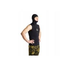 """Поддевка-утеплитель под дайверский костюм с капюшоном """"NERO"""", суперстретч 3мм, L Sargan SPUNS3L"""