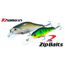 Воблер ZipBaits Khamsin 70SP-SR, DR камсин