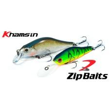 Воблер ZipBaits Khamsin 70SP-SR, DR камсин