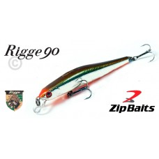 Воблер ZIPBAITS RIGGE 90 SP, F ридж