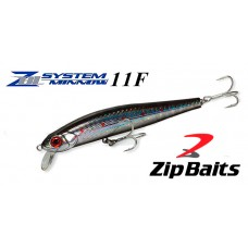 Воблер ZIPBAITS ZBL SYSTEM MINNOW 11F