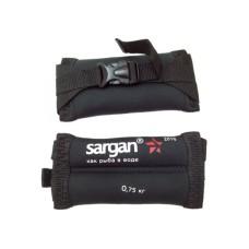Груза ножные Sargan Донгуз 750, 0,75 кг, 2мм, неопрен-нейлон