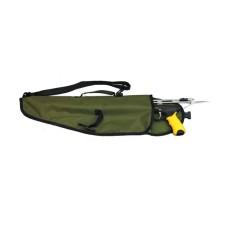 Чехол для пневматического ружья Sargan Багай 55, 18х5х55 см, Poly-Oxford 600D PVC, хаки