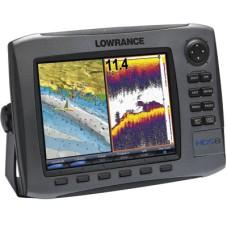 Эхолот - навигатор Lowrance HDS - 8 Gen2