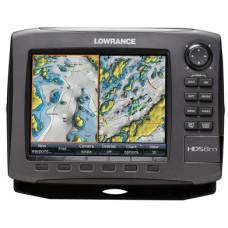 Картплоттер Lowrance HDS-8m Gen2