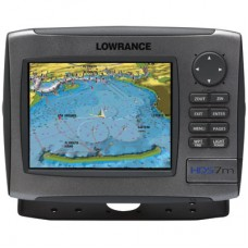 Картплоттер Lowrance HDS-7m Gen2