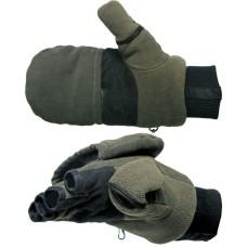 Перчатки - варежки с магнитным фиксатором NORFIN
