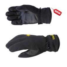Перчатки ветрозащитные NORFIN с PU мембраной
